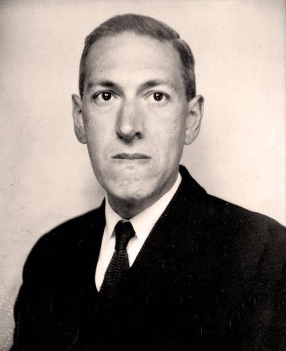 Top 10 H.P. Lovecraft Stories