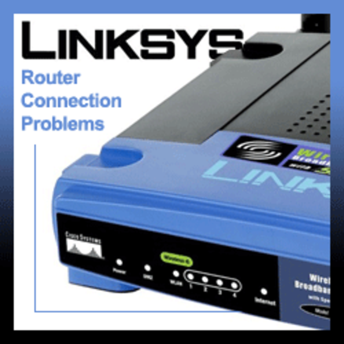 How to Fix Linksys Router Connection Problems | TurboFuture