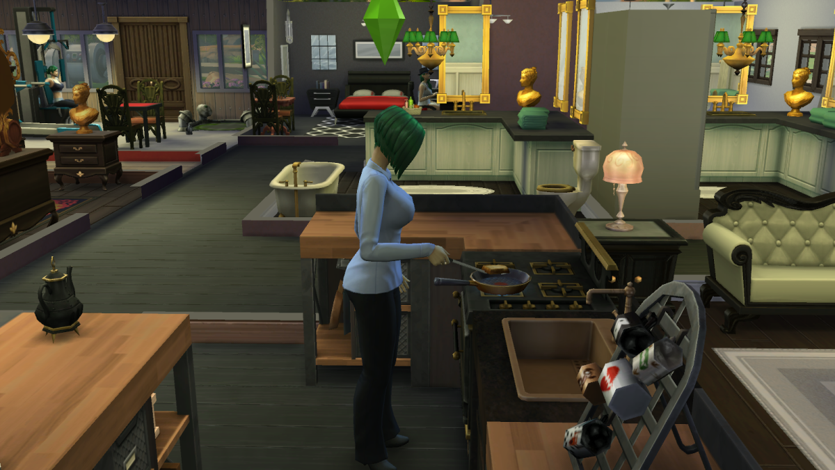 The Sims 4 Walkthrough: Culinary Career Guide