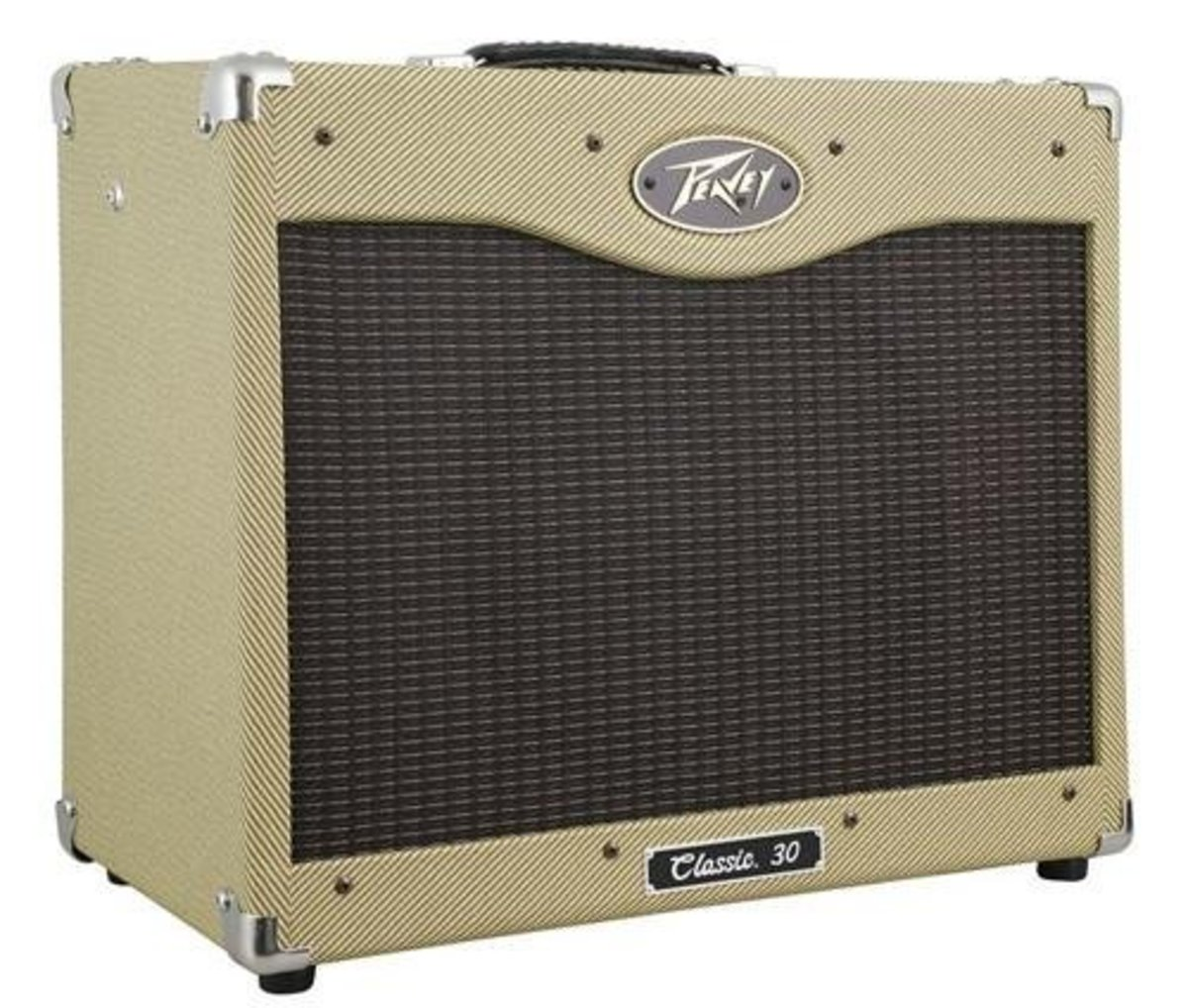 5 Best Guitar Amps for Blues and Rock