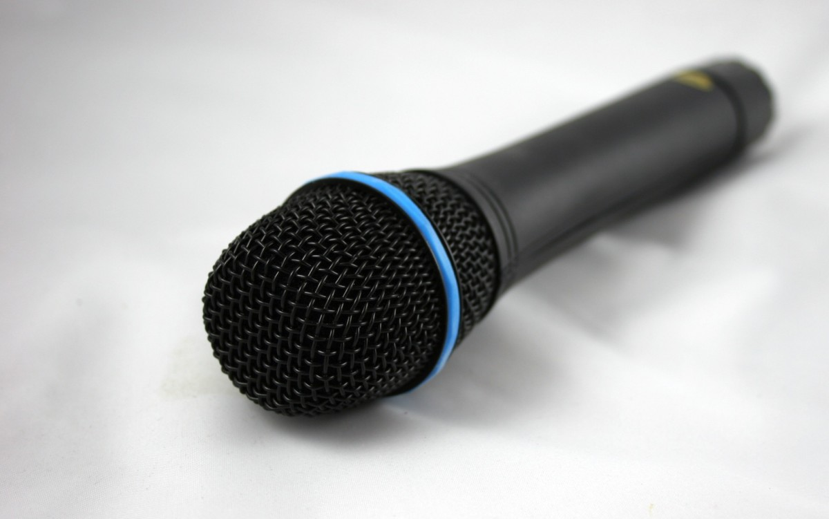 Better Audio for Your iPad: External Microphones