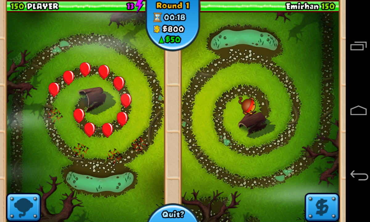 Bloon Battles Tower Defense Strategy Guide - Defense