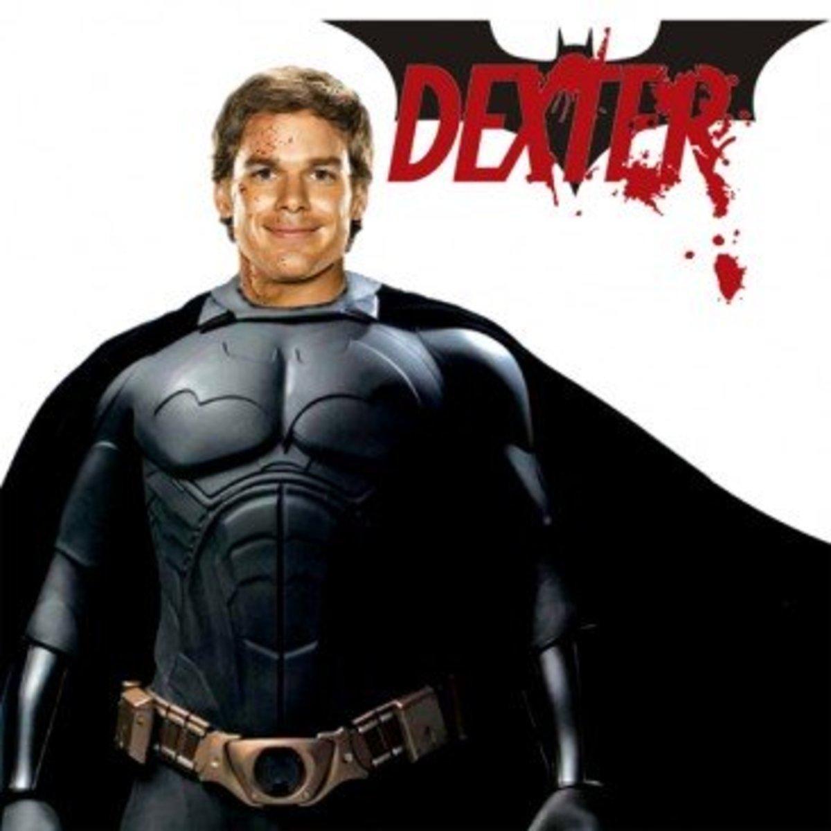 Dexter: An Autism Spectrum Superhero