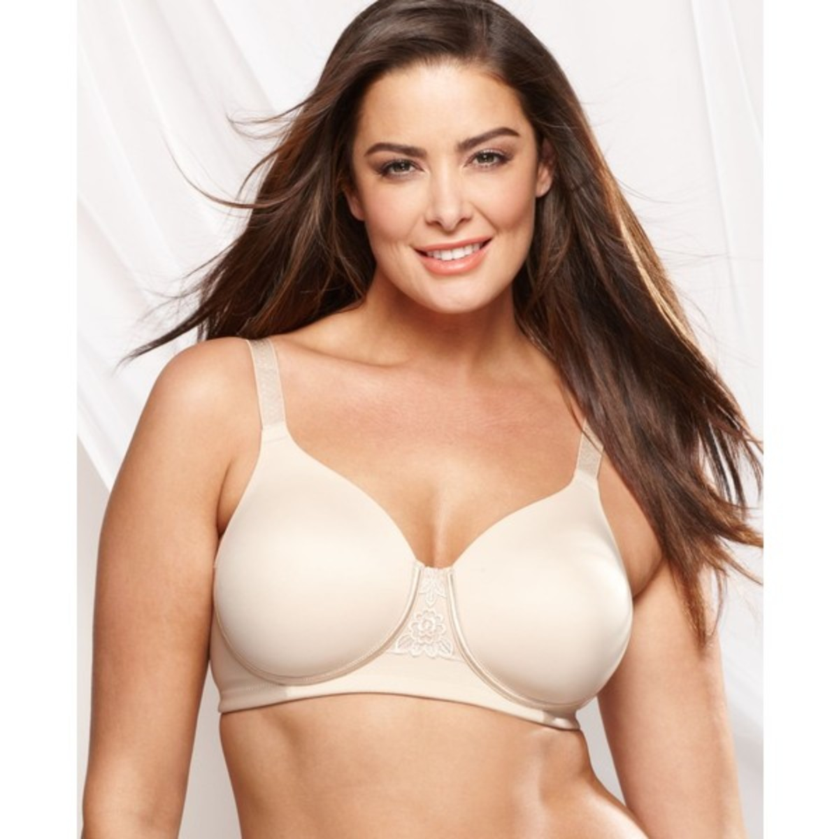 5 Reviews of the Best Minimizer Bra With Lift or Strapless ...