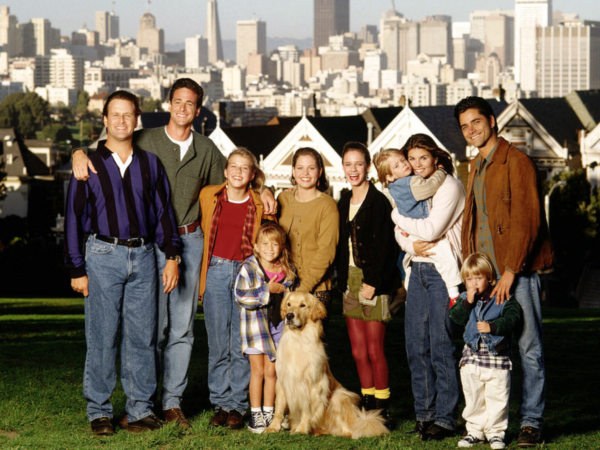 23 Things You Probably Never Knew About Full House