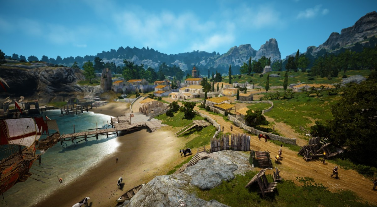 Black Desert Online: Tips and Tricks for Beginners