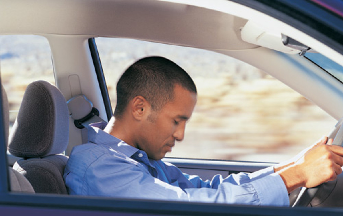 Drowsiness is a main side effect of Peritol that can cause serious injuries when driving.
