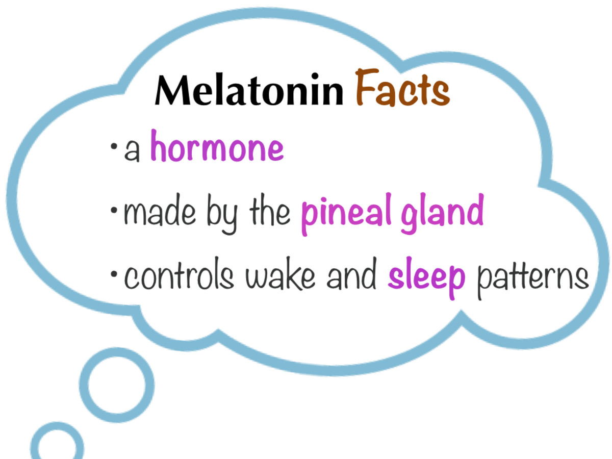 There are over 28 foods that can help the body produce melatonin.