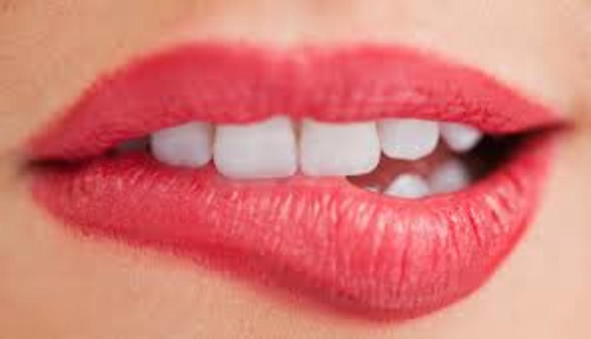 Get rid of a cold sore quickly and get back your perfect lips.