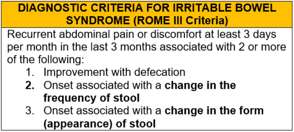 medical-management-for-irritable-bowel-syndrome