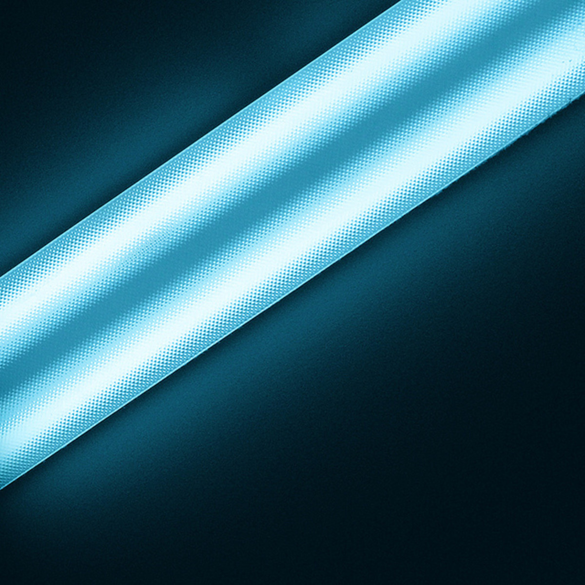 The blue light emitted by fluorescent lights can be particularly bothersome to migraine sufferers.