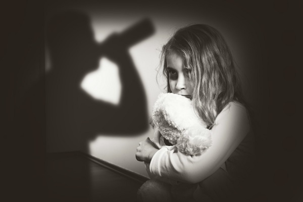 Life in the Shadows: PTSD and Adult Children of Alcoholics