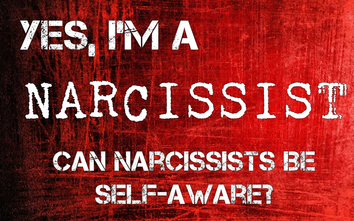 Can Narcissists Be Self-Aware?