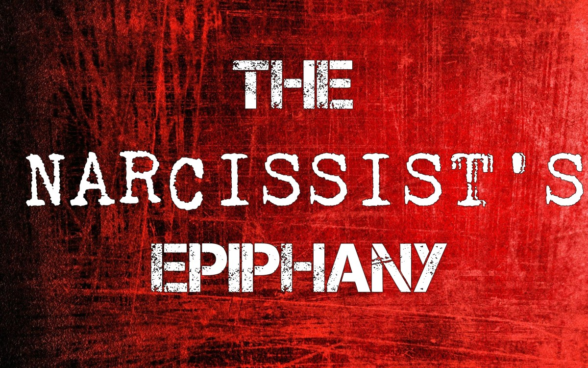 Moments of Clarity: The Narcissist's Epiphany