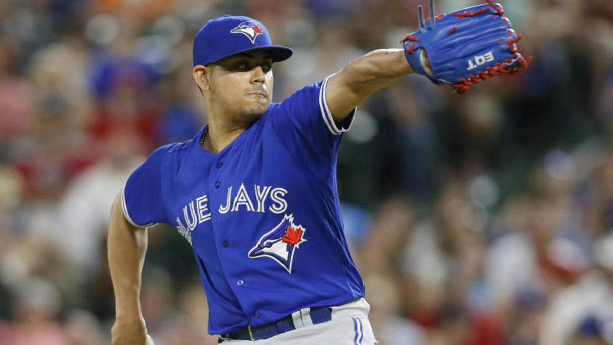 Anxiety Sidelines Baseball Player Roberto Osuna: A Pitch for Mental Health