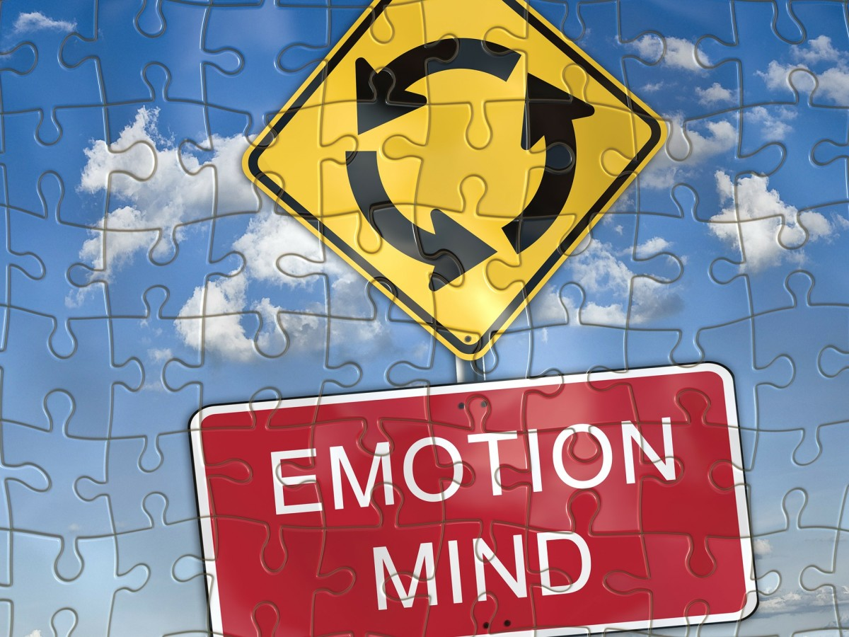 How Do You Overcome Cognitive Distortions?