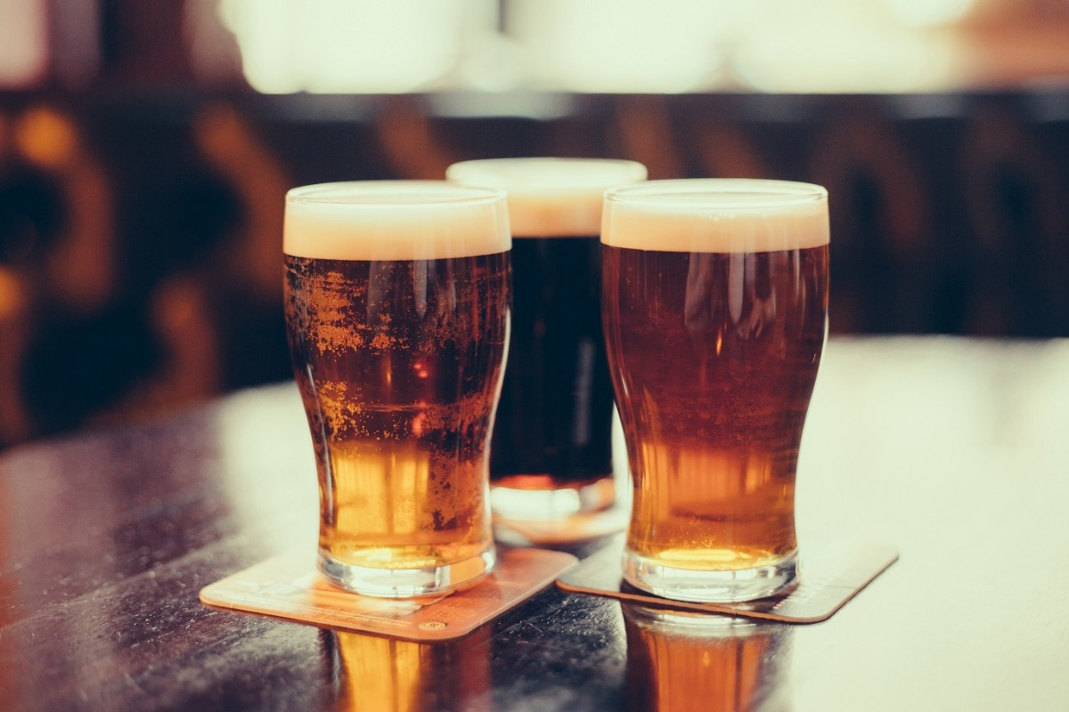 There is a big difference between gluten-free and gluten-removed beer