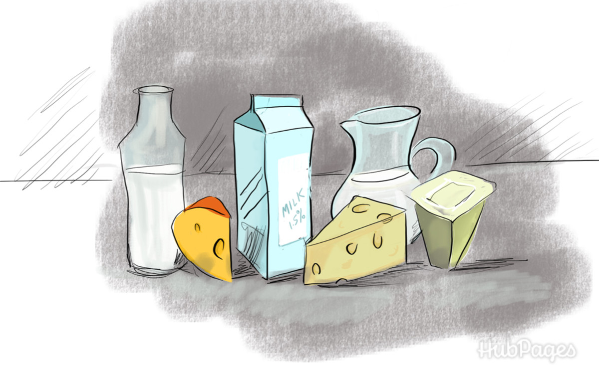 2. Avoid all dairy before singing to avoid phlegm