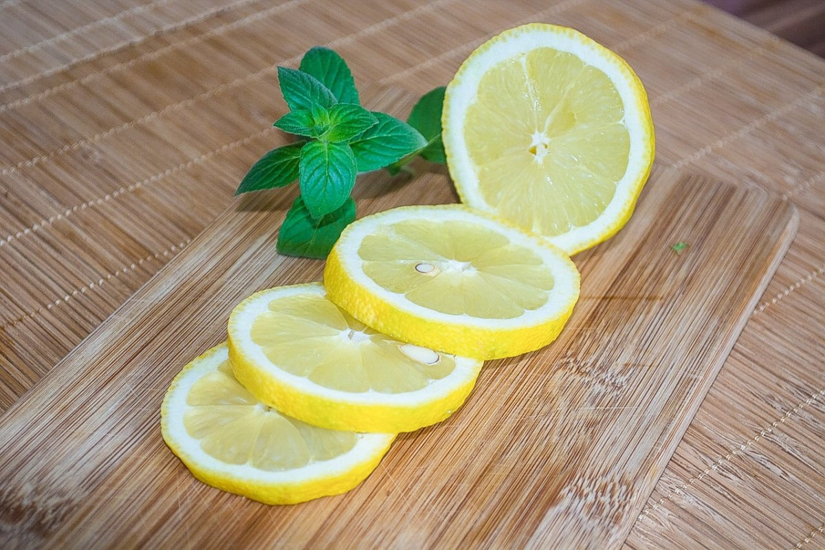 Biting into a lemon may stop hiccups.