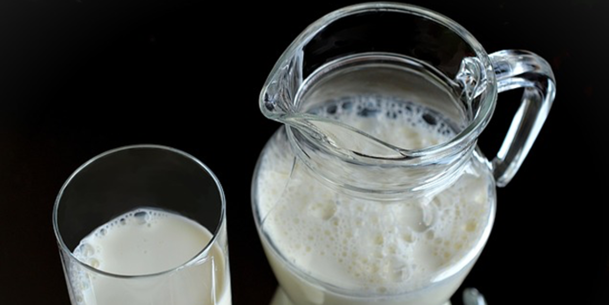 Dairy does not cause your body to produce more phlegm, though it does cause the mucus already in your body to thicken.