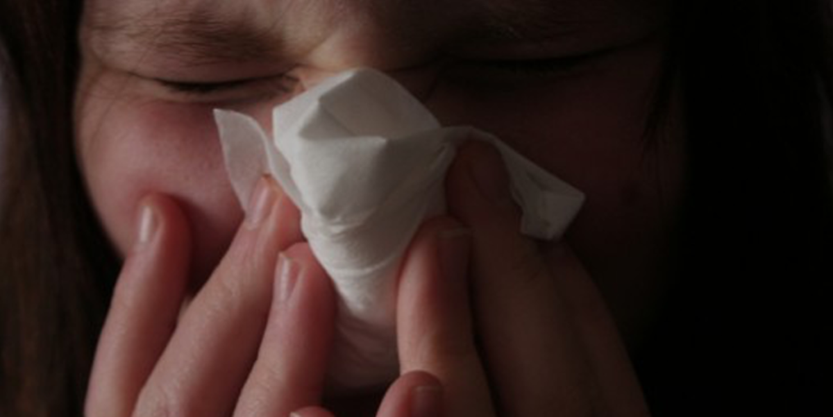 Clear mucus with the consistency of glue is normal, although excessive amounts could be due to allergies.