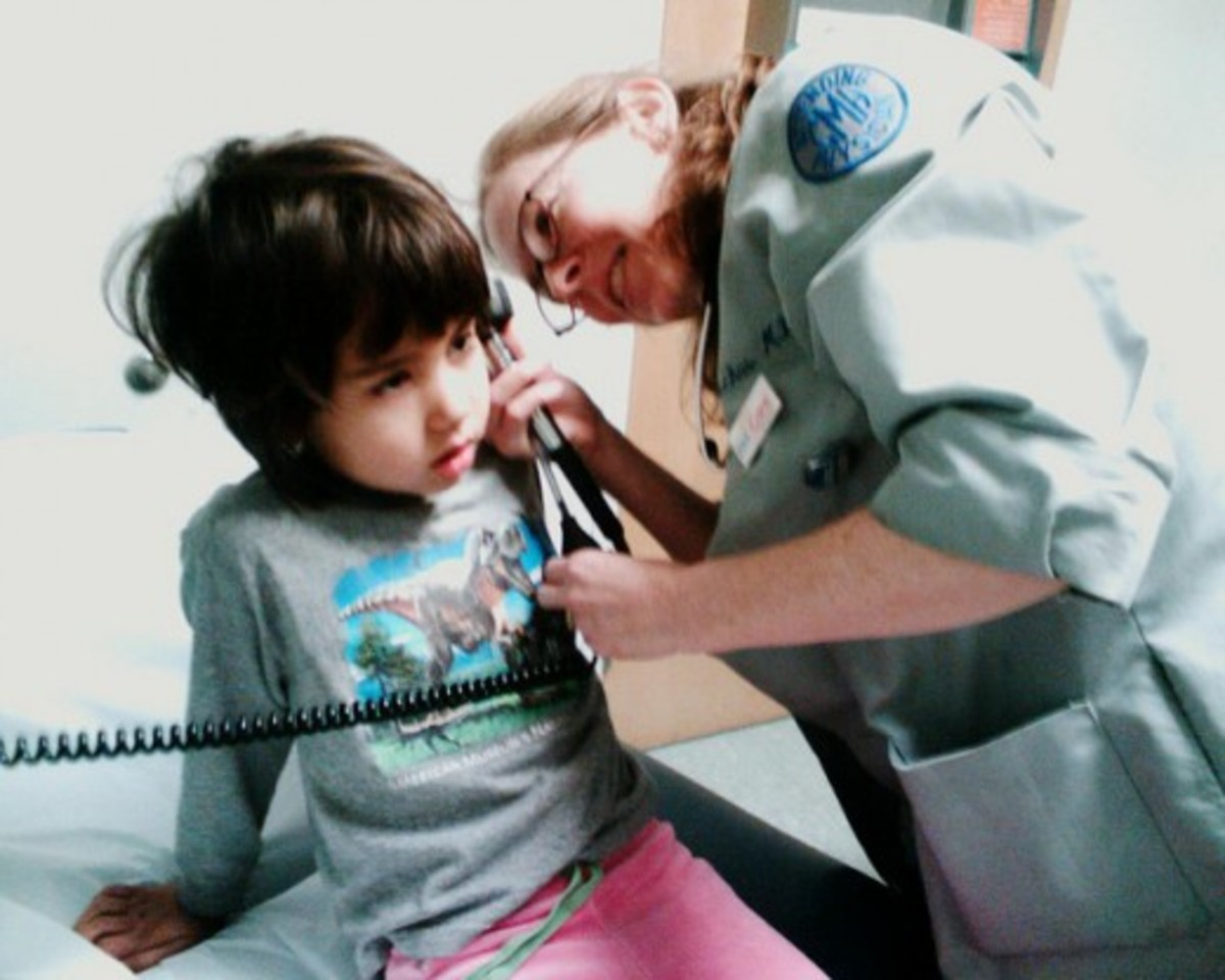 Sporidex is used to treat common ear infections.