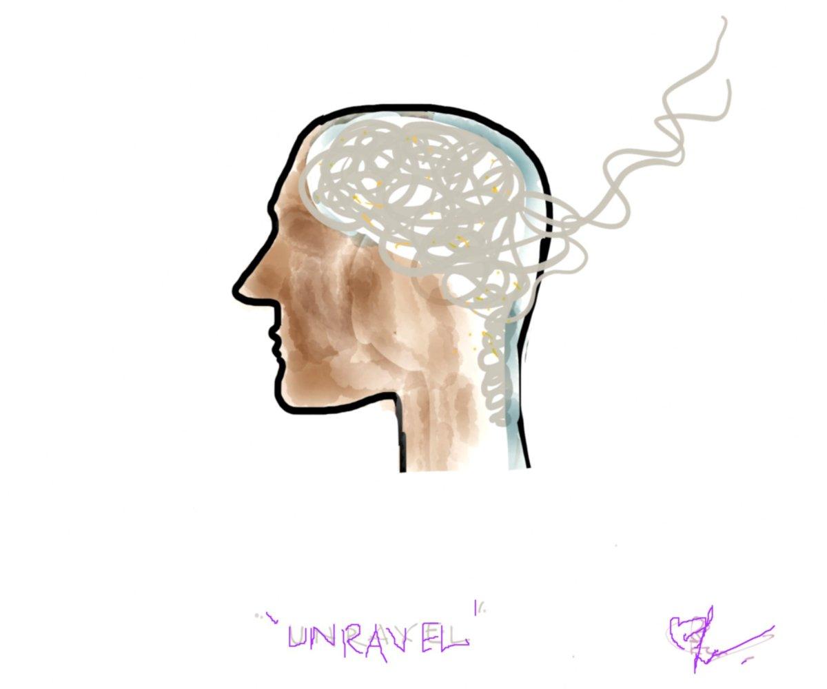 'Unravel'