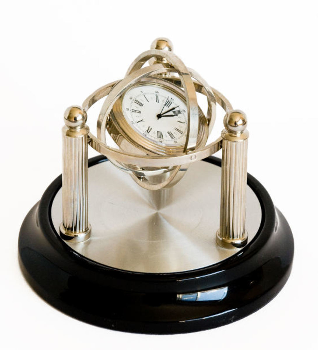 The feeling of running out of time can put you under enormous pressure!