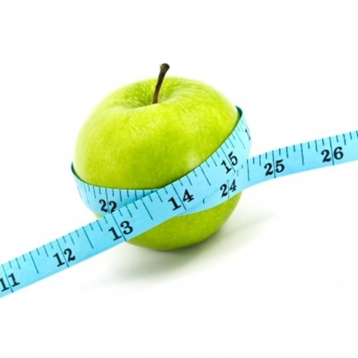 Having an apple-shaped body is more dangerous than having a pear-shaped body.