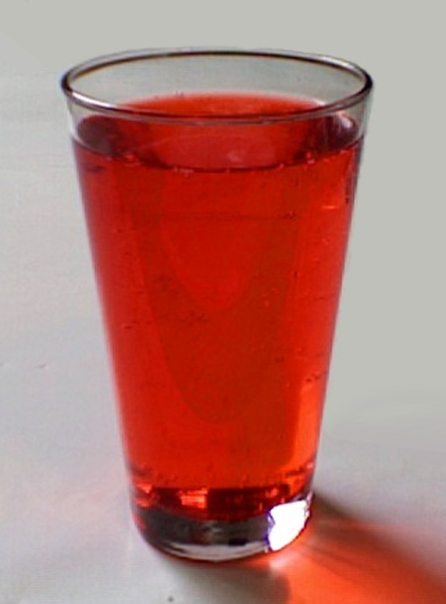 Bright Red Blood In Stool