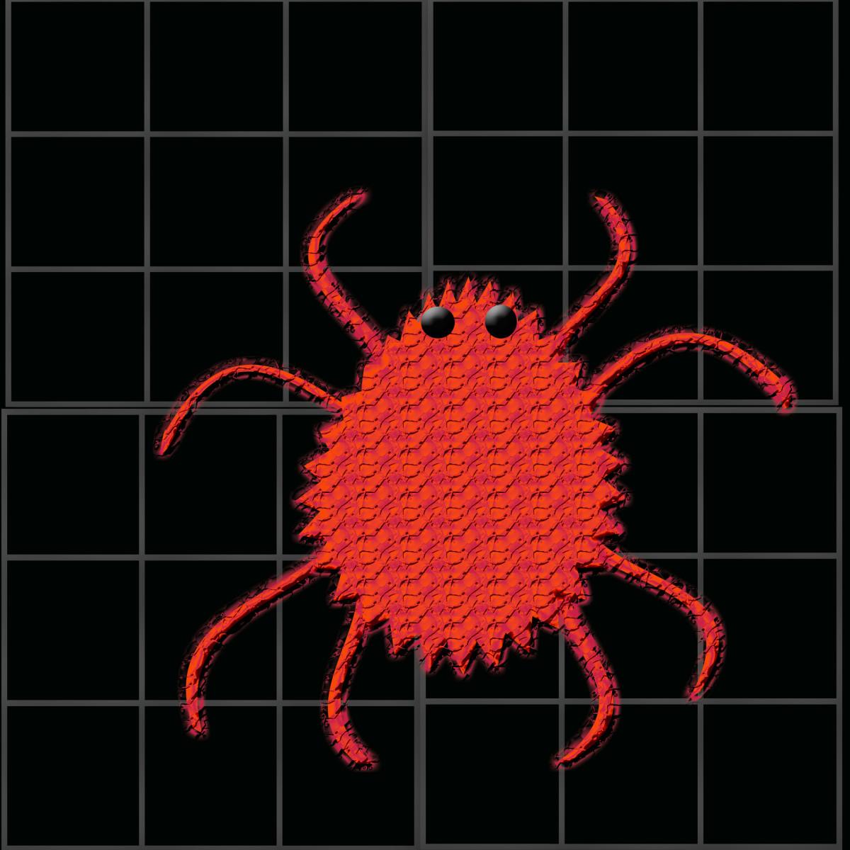 Tick-borne virus is one of the causes of meningoencephalitis.