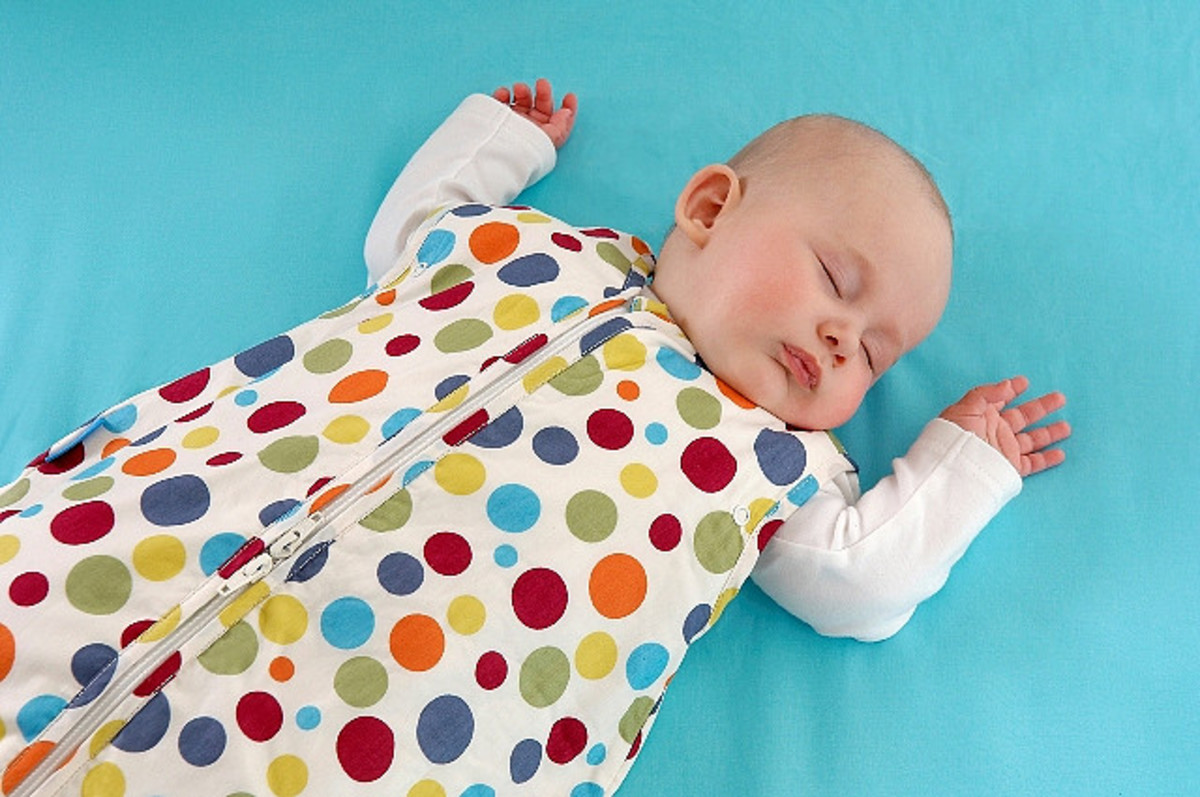The Truth About SIDS in Infants