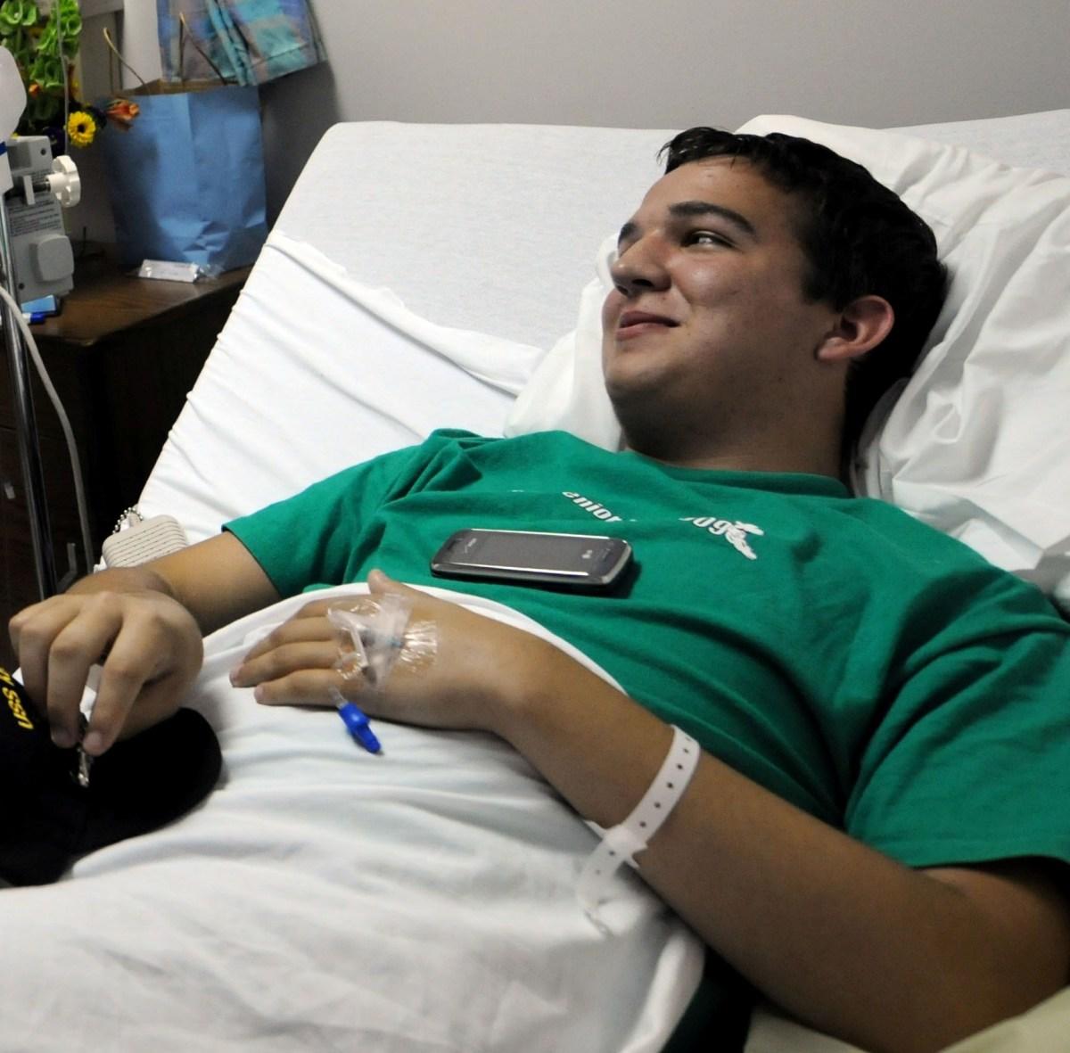 Gallbladder Surgery Recovery Time | YouMeMindBody
