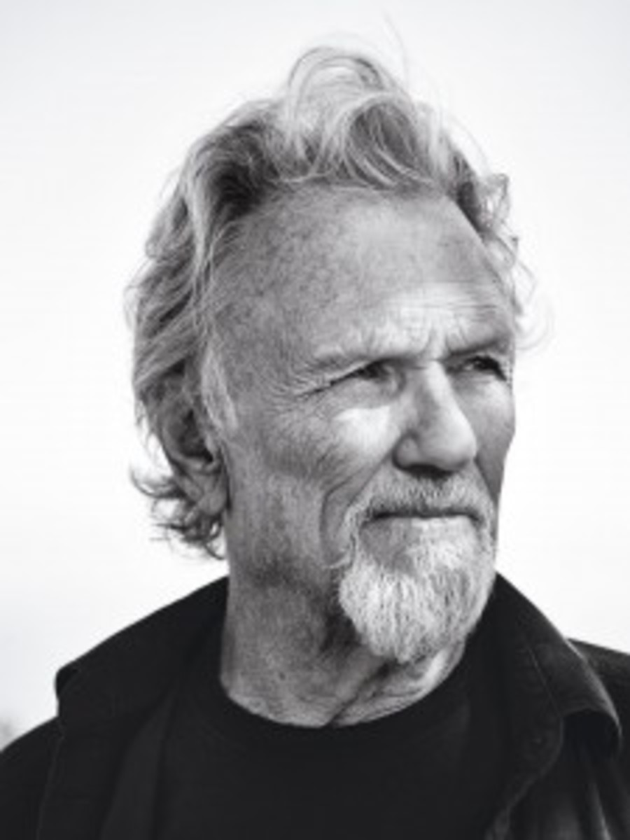 Kris Kristofferson is one well-known celebrity, who has battled Lyme disease