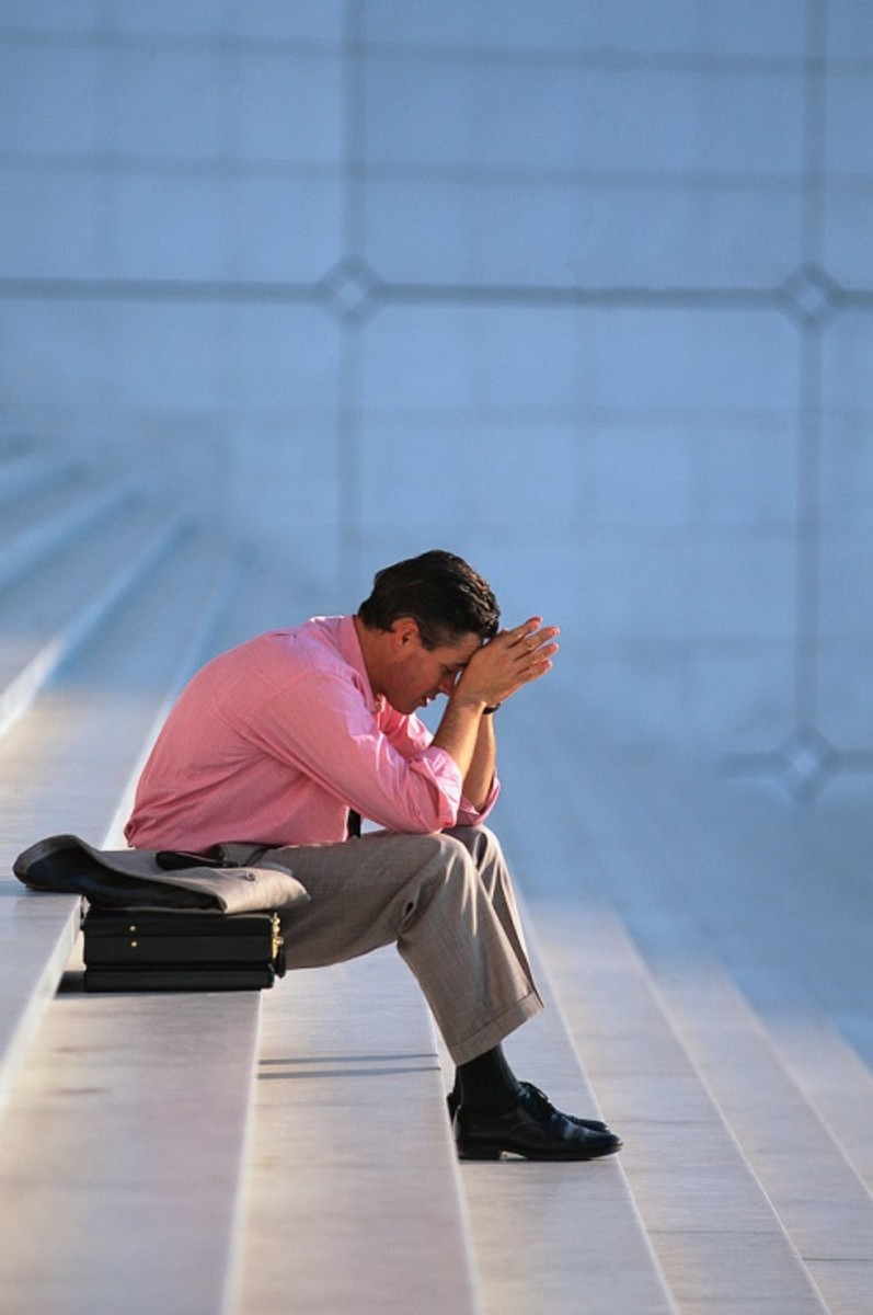 Problem Gambling Causes Emotional and Financial Distress