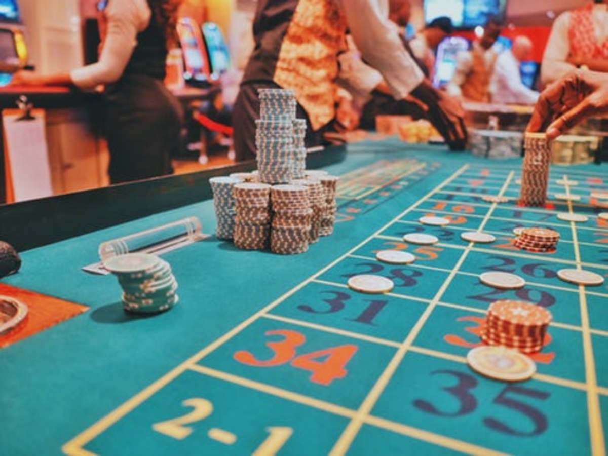 Gambling Addiction is Not a Money Problem