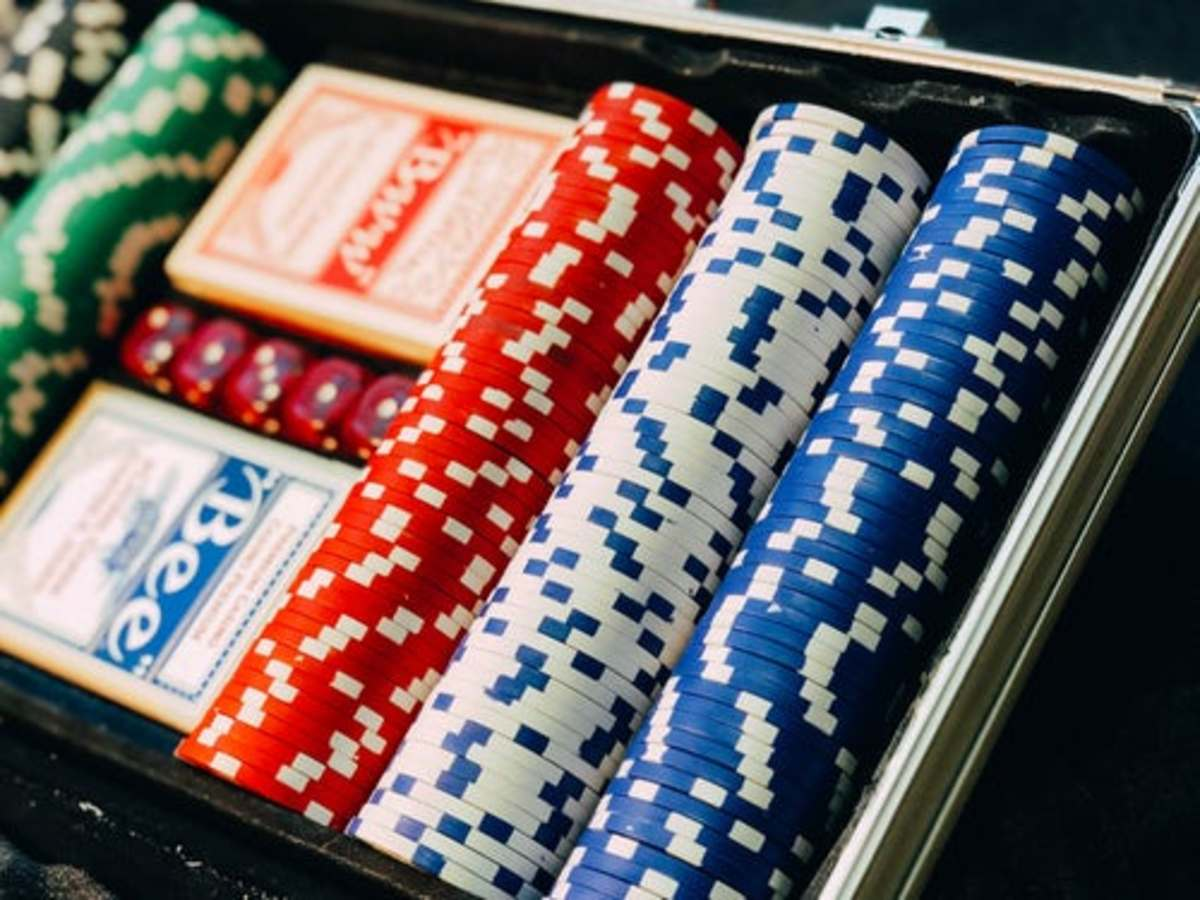 Understanding the Signs of Gambling Addiction can Promote Prevention