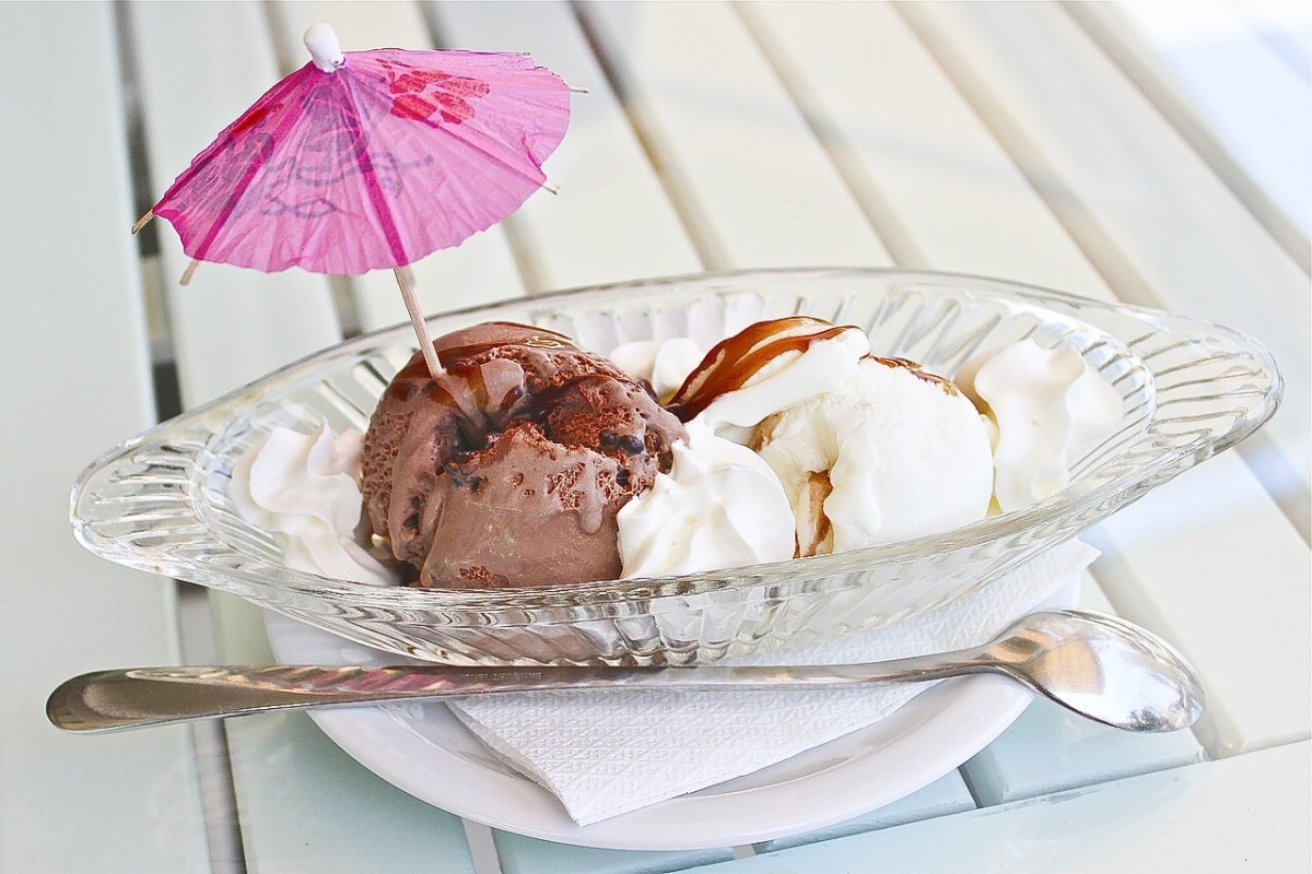 Polysorbate 80 is added to many brands of ice cream to give them a smooth and creamy texture.