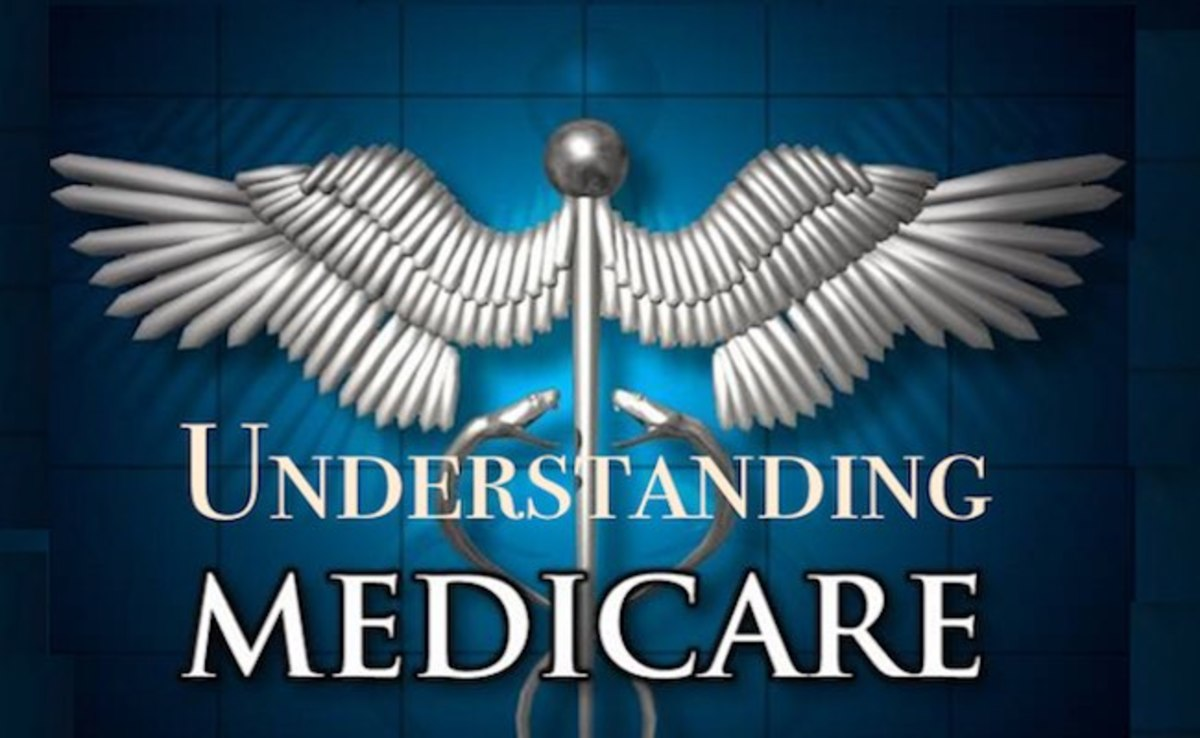I'll give you a clear understanding of Medicare's parts A, B, C and D; and the optional Medigap supplemental plans.