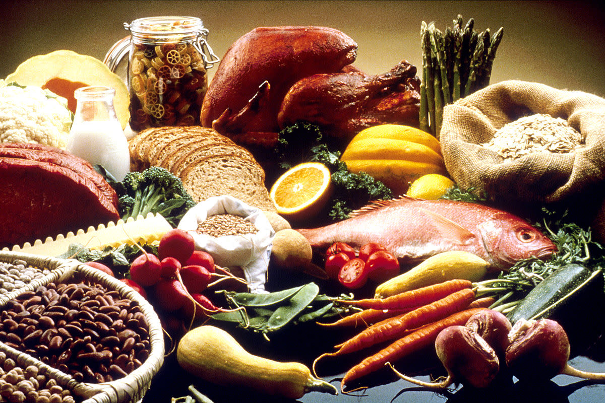 Myths About Eating and Type 2 Diabetes