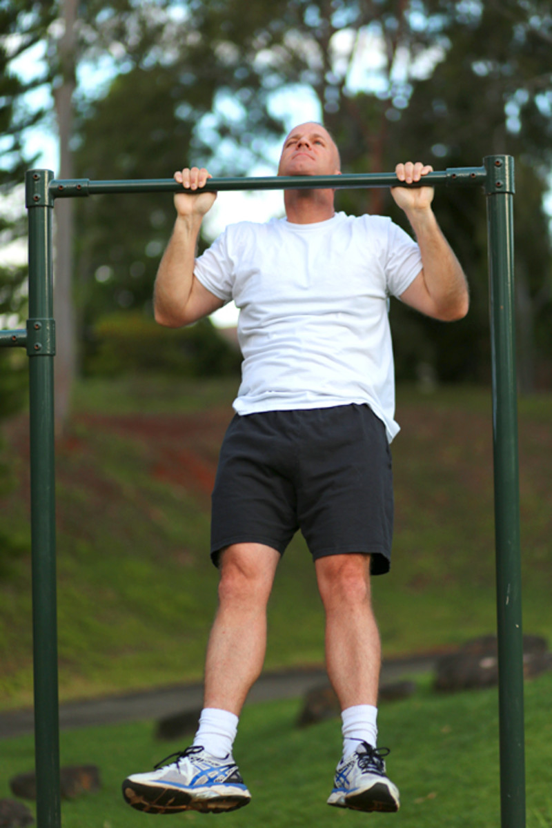 Body-weight Calisthenics