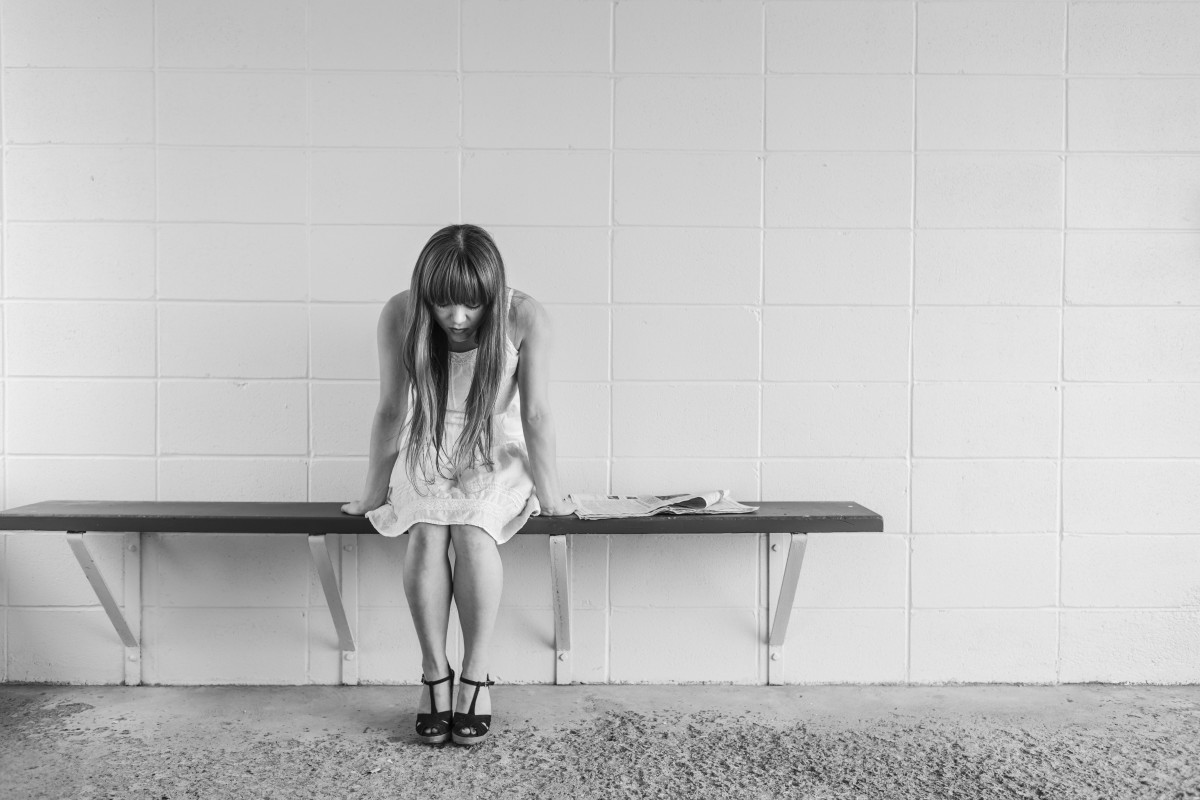 The Ugly Truth About Being a Mother With Depression