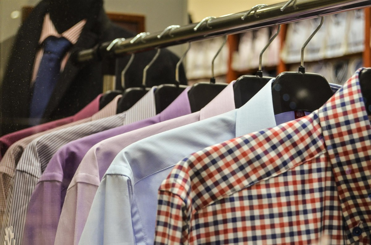 Names of Clothing Items in French for English Readers
