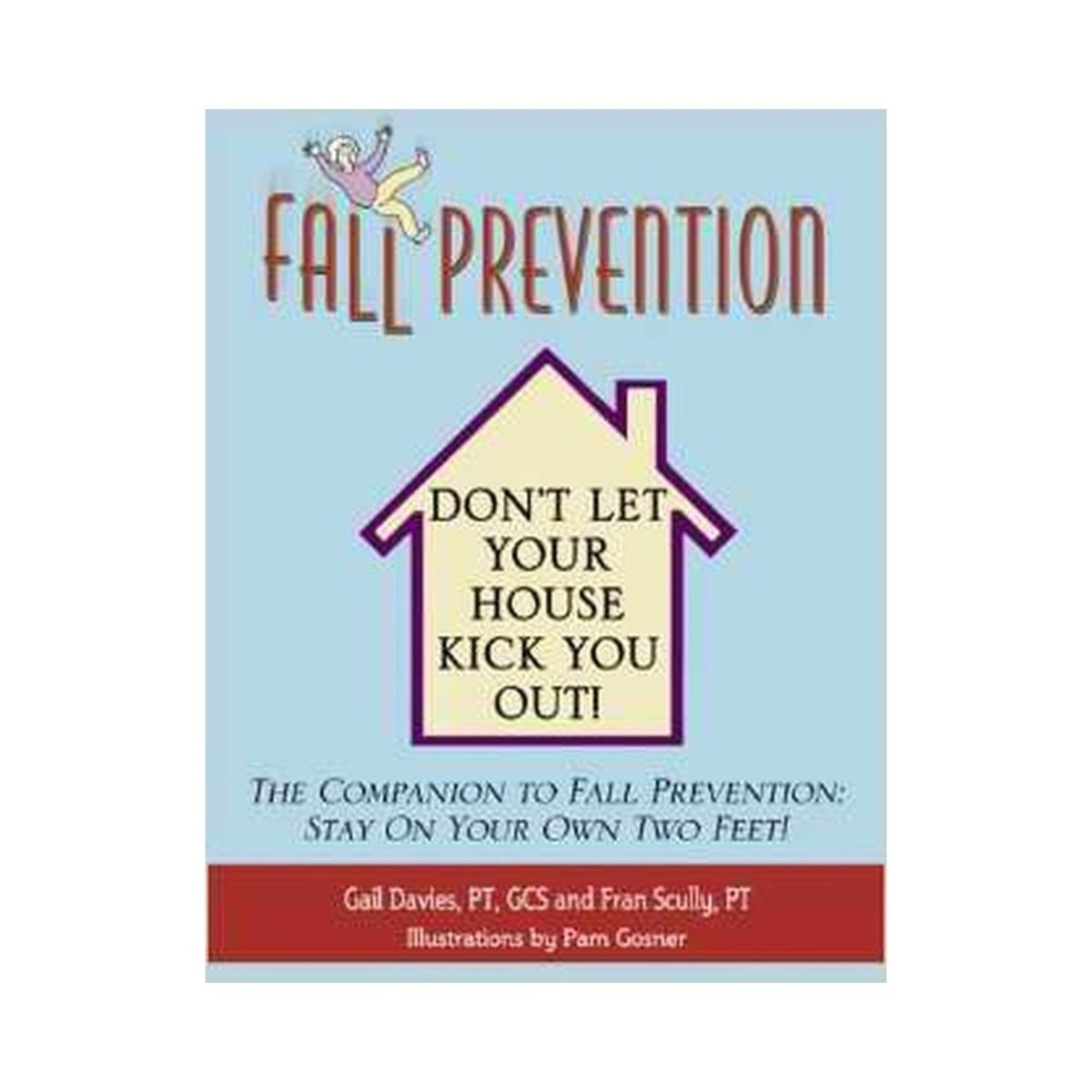 10 Great Books About Fall Prevention and Aging in Place
