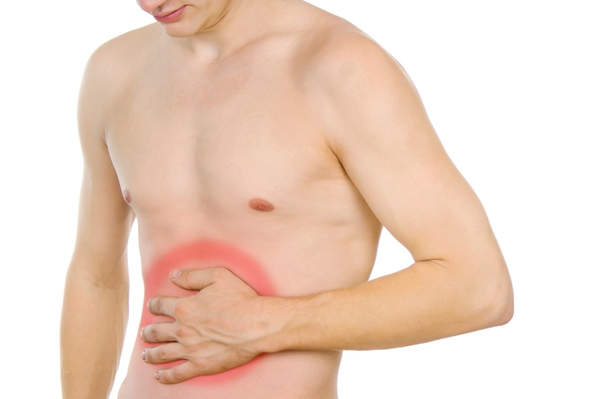 the causes and treatments of gastroenteritis | healdove, Human Body