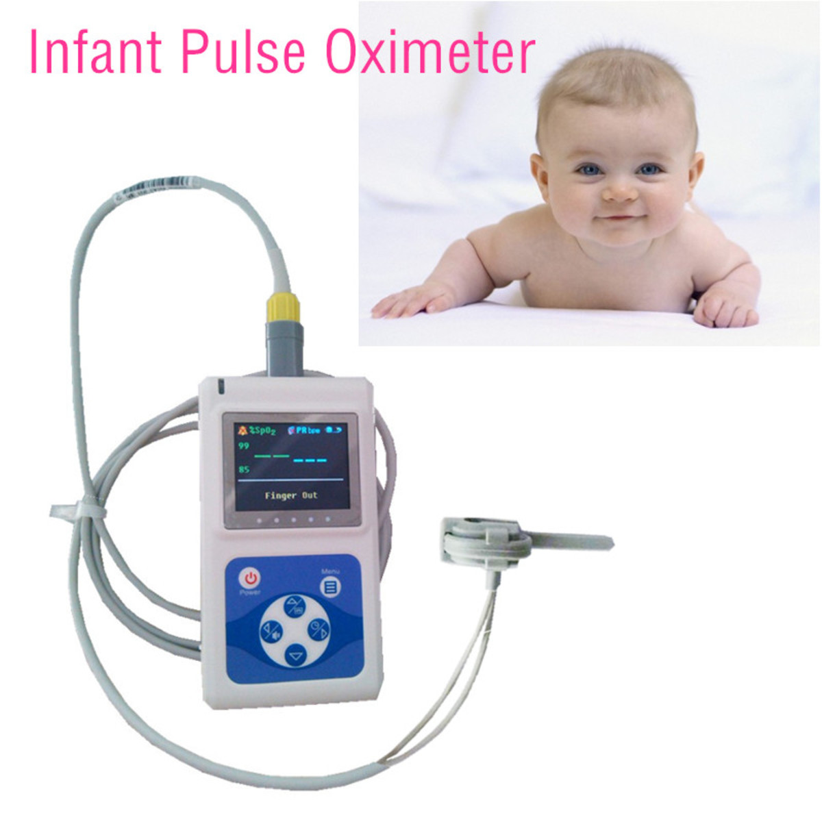 Blood Oxygenation In Newborns More Complicated Than You