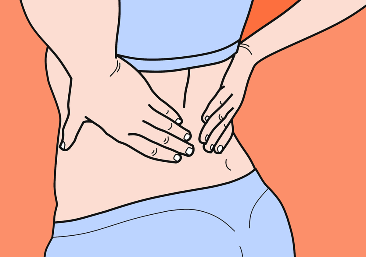 Lumbosacral Neuritis: Causes, Symptoms, Diagnosis, Treatment and Home Remedies