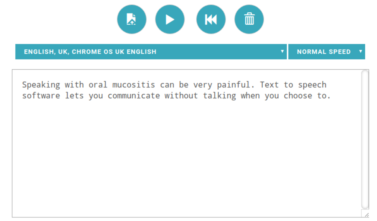 Coping With Oral Mucositis: How to Relieve the Pain and Eat Properly