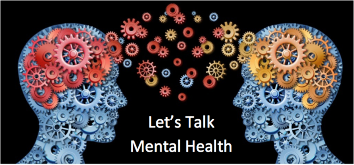 How and Why to Talk About Mental Health