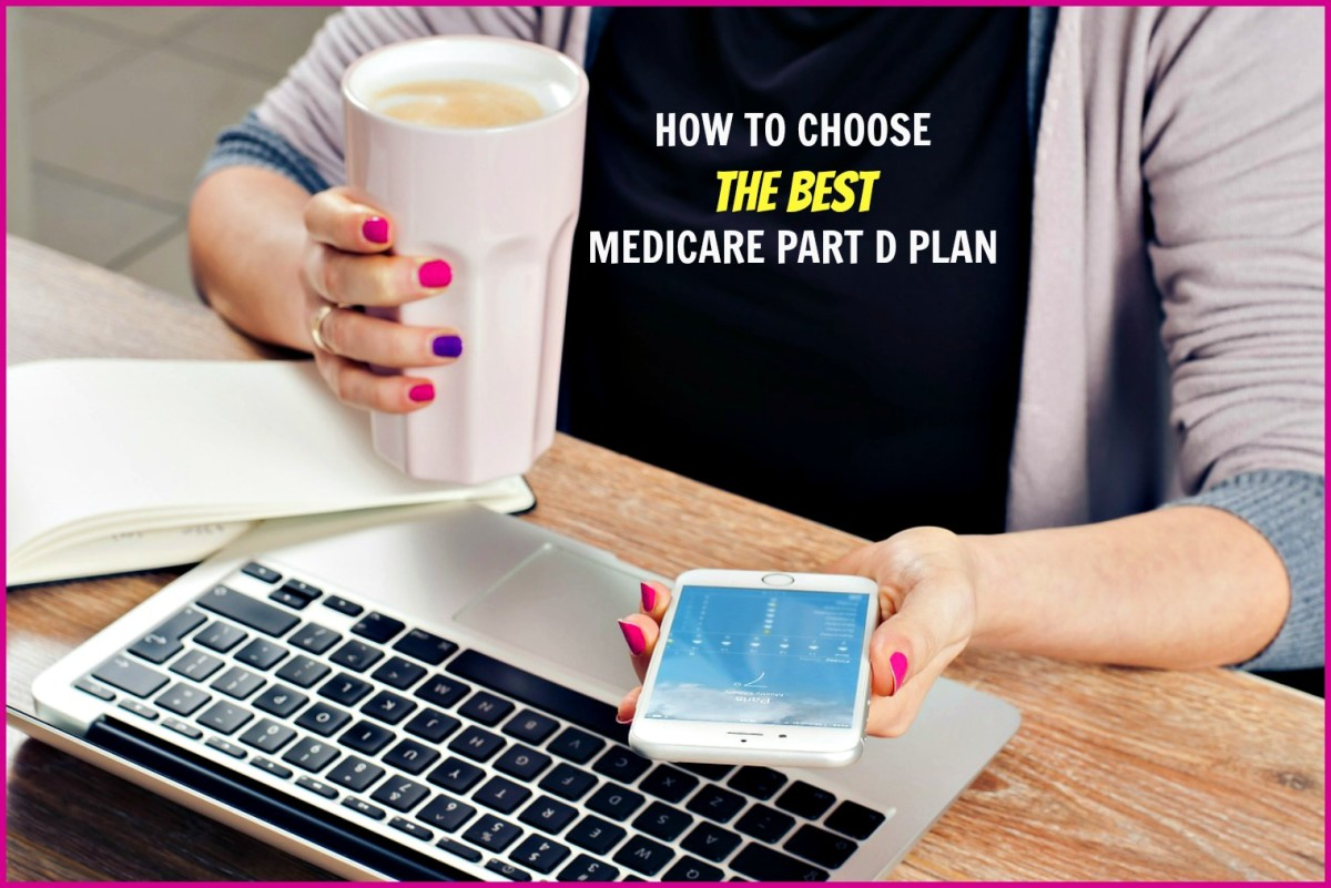How to Choose the Best Medicare Part D Plan